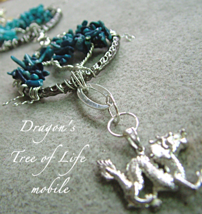 Tree of Life Dragon