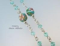 Crystal Handmade Cross