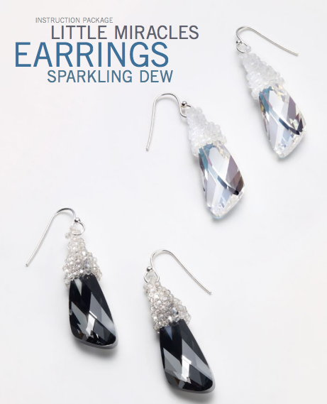 free earrings tutorials