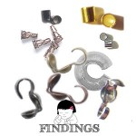 Findings for Jewelry Making