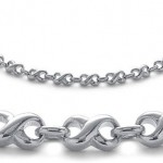 Infinity Link Chain
