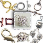 Types of Jewelry Clasps