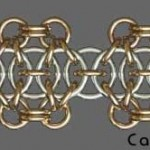 Chainmail Weave - Camelot