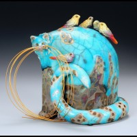 Spotlight: Fried Cats Ceramics