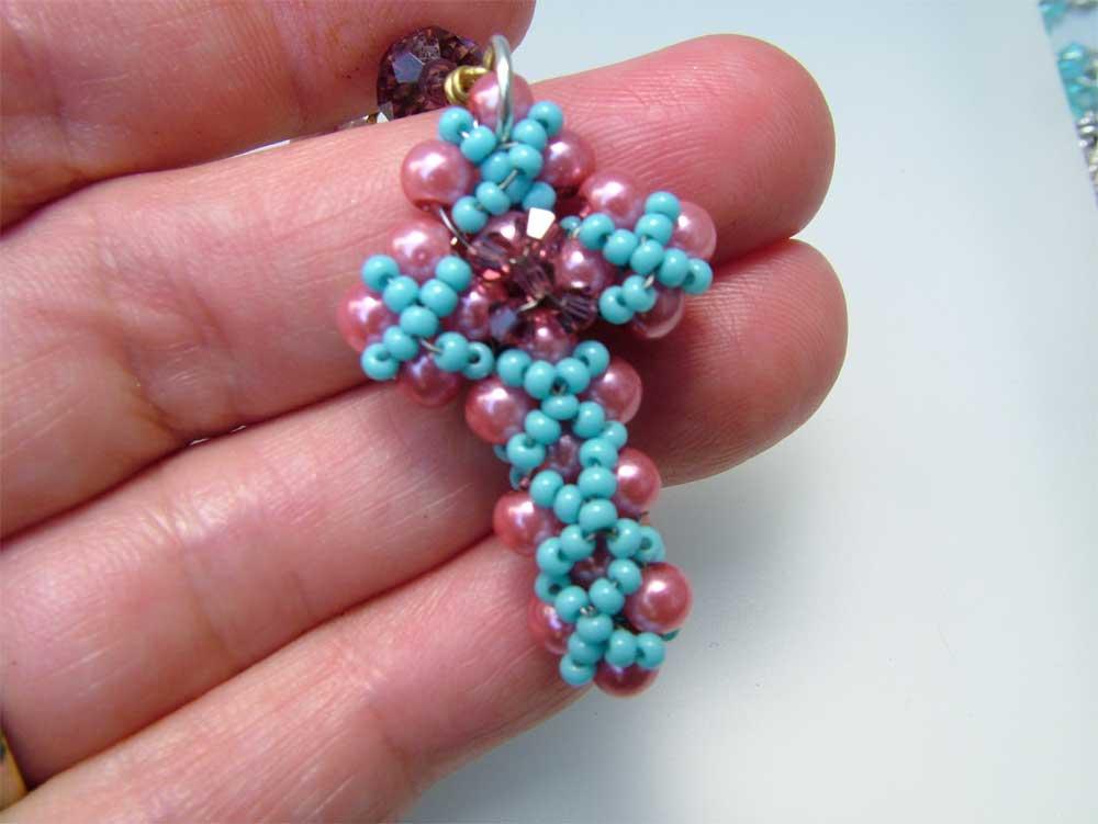 RAW Handmade Crosses