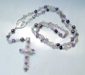Rosary for Mom