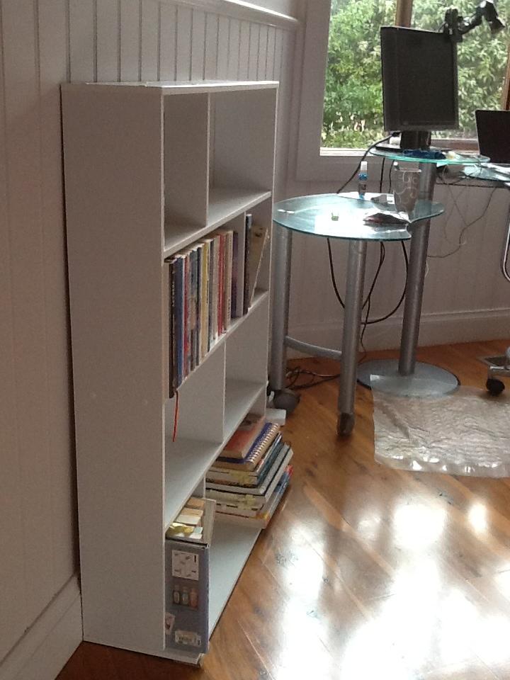 Difference Between A Bookshelf Vs DVD Storage Shelf ClearlyHelena