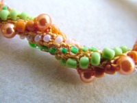 Calculate Beads for Bead Crochet Rope