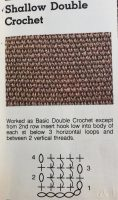shallow-double-crochet