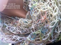 crochet-shawl-solomons knot