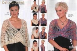 idea-source for crochet shawl