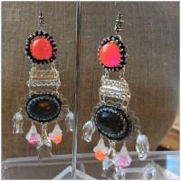 labradorite earrings-ch0344-005