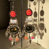 labradorite earrings-ch0344-006