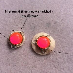 labradorite earrings-ch0344-011
