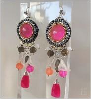 labradorite earrings-ch0345-002