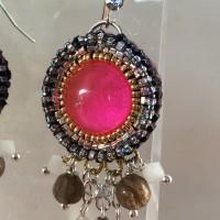 labradorite earrings-ch0345-003