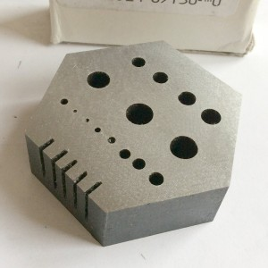 Hex Anvil for riveting