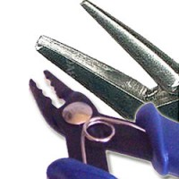 Jewelry Pliers and Cutters