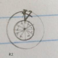 beanie circle r2