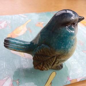Blue Birdie from Melisse