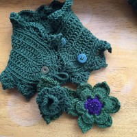 neckwarmer gloves 014