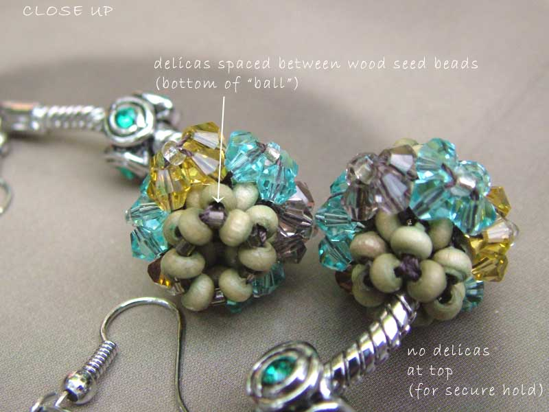 pandora-earring-wood-cc0103004