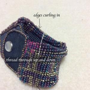 picture-crochet-cuff-curling
