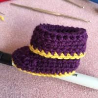 premmie-baby-bootie-yellow-purple-019