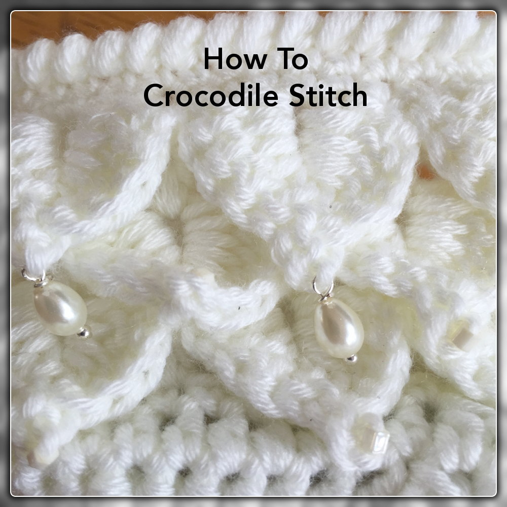 crocodile-stitch-sample