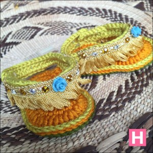 open toe baby sandals-CH0395A-002