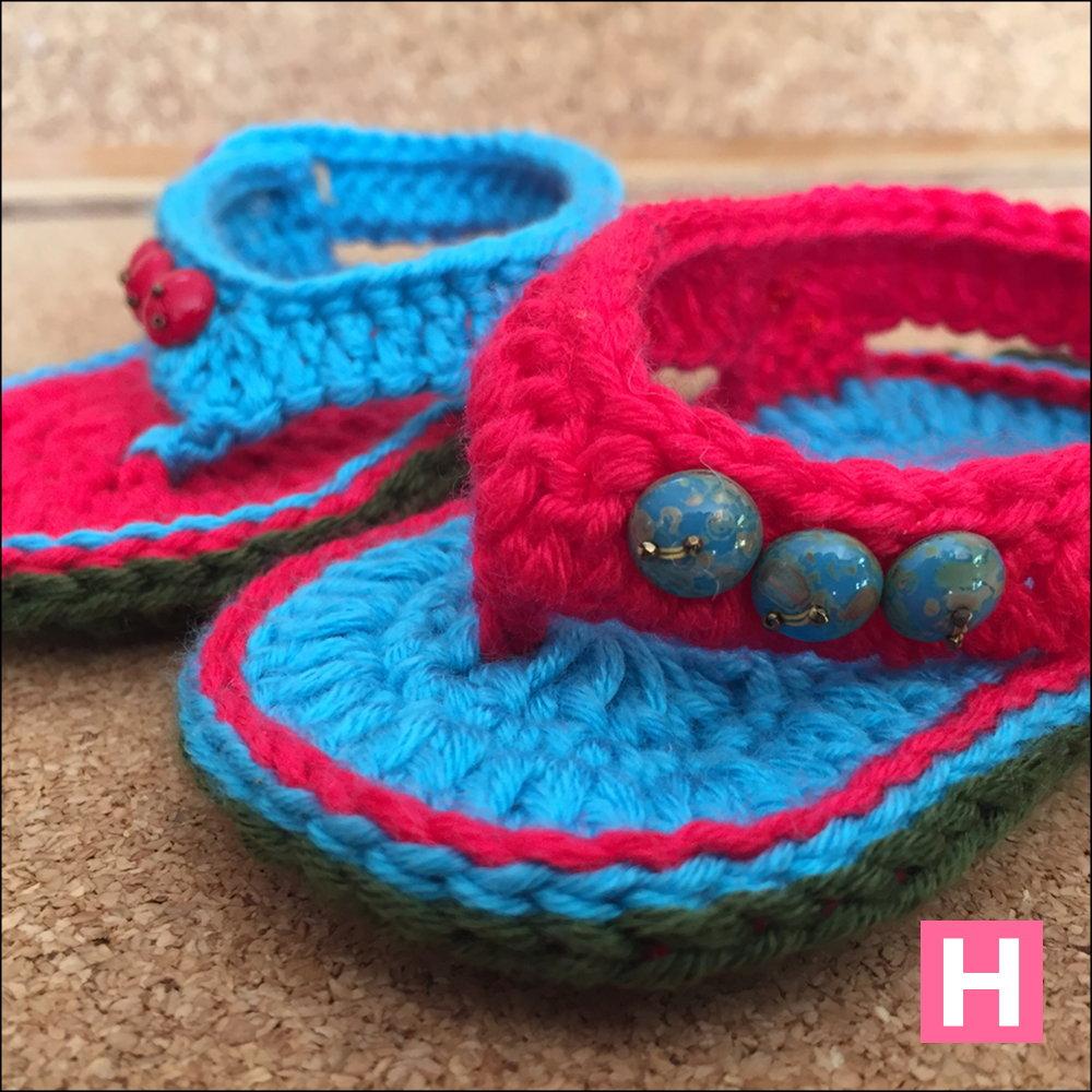 open toe baby sandals-CH0395C-001