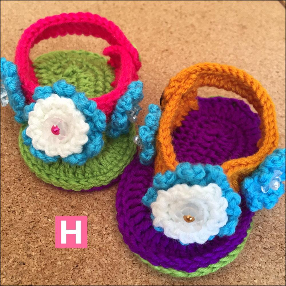 open toe baby sandals-CH0395E-001