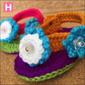 open toe baby sandals-CH0395E-002