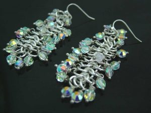 grapes glory earrings ch0146-001