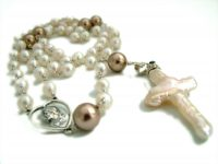 pearl rosary ch0139-001