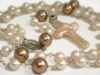 pearl rosary ch0139-002