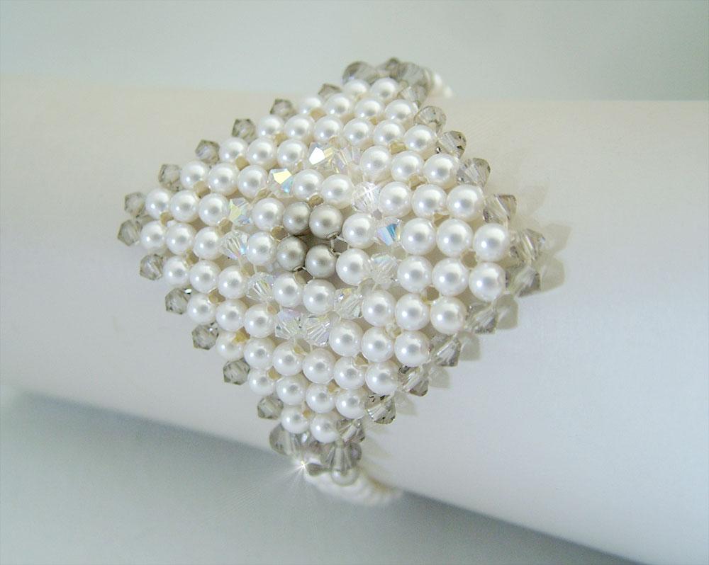 silken square bracelet ch0093-001
