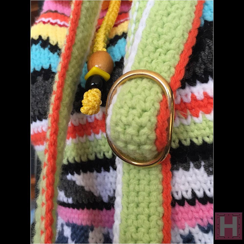 Tapestry Crochet Drawstring Bag Pattern : GHHORIZONTAL Tapestry Crochet Bag ?ClearlyHelena
