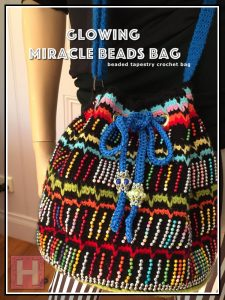 miracle beads crochet bag 001