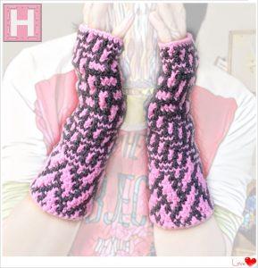 FingerlessGloves-MosaicCrochet-Christine 001-CH0436