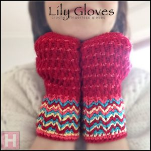 Lily Gloves CH0440-000