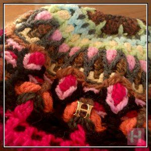 crochet beanie garden CH0453-004