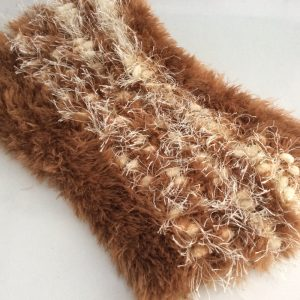 knitted cowl soo soft - CH0450a-008