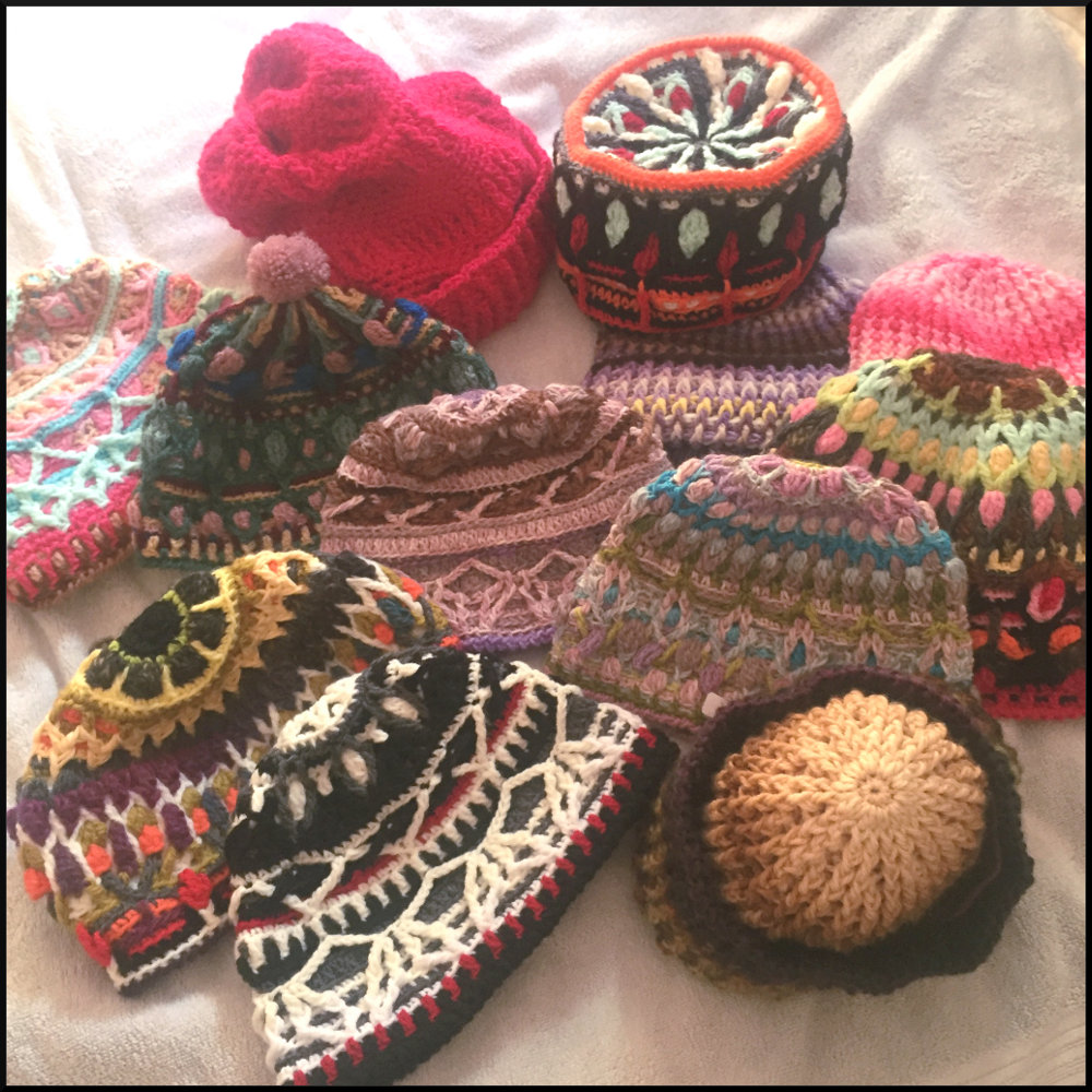 beanies collection 01