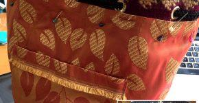Bag Mochila Wayuu – Bag Lining How To