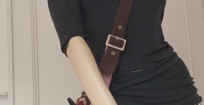 Bag Mochila Wayuu – Strong Shoulder Strap how to