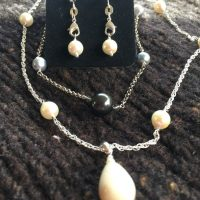 Modular Simplicity Jewellery; CH0502-054