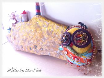 Clay Play - Lilly By The Sea (CH0332)