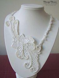 Nostalgic Bridal Necklace (C0082)