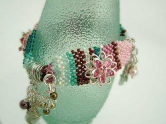 Retro Revival bracelet (CH0163)